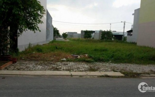 Bán gấp lô đất 80m2, giá 850tr, shr, xã Tân Phú Trung-Củ Chi. Lh 0902555495