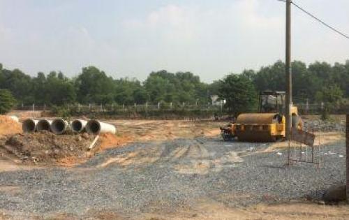 Đất nền giai đoạn F0 KDC Hòa Phú, Tỉnh Lộ 8, Củ Chi
