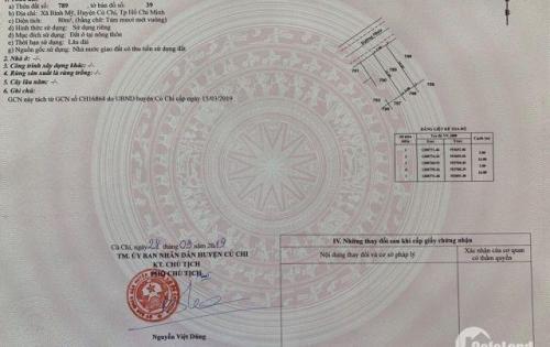 Cần bán lô đất 80m2 đường mt Bình mỹ, sổ hồng riêng, thổ cư 100%, LH: 0907.639.419