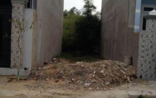 Bán lô đất gần đường Huỳnh Minh Mương giá 970tr