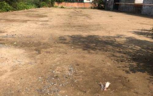 Bán đất mặt tiền rộng 20m, Nguyễn Văn Bứa tiện kính doanh DT 1300m2,LH: 0908668123