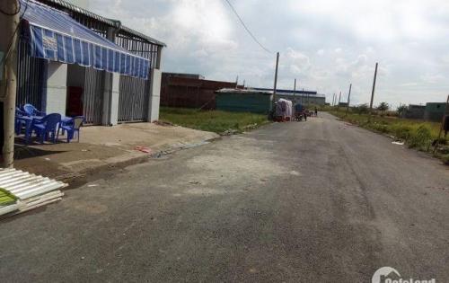 Bán gấp lô đất đường Nguyễn Thị Đành, diện tích 5x24m(120m2) sổ hồng riêng, bao công chứng
