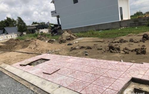 Chỉ  5 lô cuối cùng đường Đặng Công Bỉnh, 790tr/85m2, sổ hồng riêng, xây dựng tự do