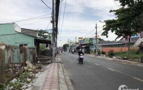 Bán gấp lô MT Nguyễn Văn Tạo 220m2, full thổ, đã trừ lộ giới 40m Giá: 16TR/M2