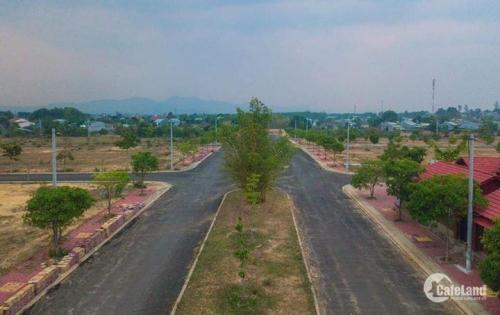 Đất nền khu đô thị Hoàng Thành Kon Tum-sổ đỏ từng nền giá tốt nhất khu vực