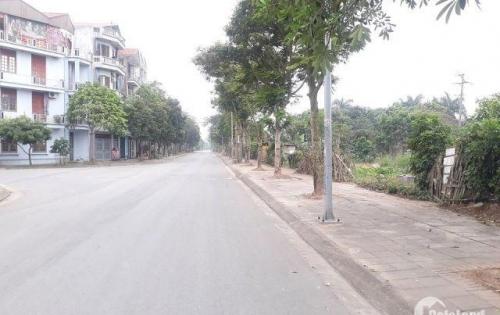 Đất vị trí siêu đẹp, view Khai Sơn City, giá hạt rẻ, 45m2, Tây Bắc, 2.7 tỷ. LH: 0339920599 Bá Đông