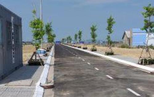 Cơ hội đầu tư chỉ 700/nền sở hữu ngay đất tại TTHC tỉnh Bà Rịa – Vũng Tàu, MT 40M, Sổ đỏ LH: 0915342121