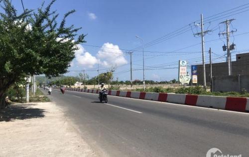 Bán đất sổ đỏ thổ cư Tỉnh Lộ 44a, An Ngãi Long Điền, cách TTHC Bà Rịa 1,5km