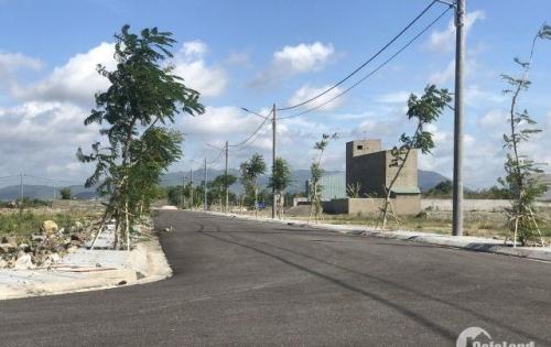 Đất dự án mới, mặt tiền Tỉnh lộ 44A kết nối Khu du lịch Long Hải, giá chỉ 950 triệu