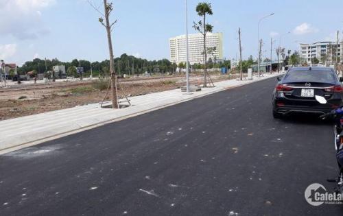 Chính chủ cần bán lại lô đất ngay trục đường tỉnh lộ 44A.