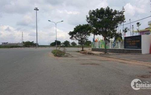 Cần bán gấp đất nền đường Hồ Thị Hương, tỉnh Đồng Nai, giá tốt.