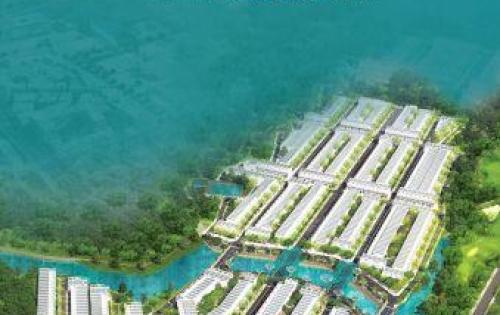 Dự án đất nền KDC Airport New Center ngay trung tâm sân bay Long Thành.