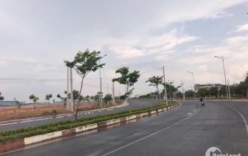 Bán đất đối diện chợ Long Phước, Long Thành, Đồng Nai