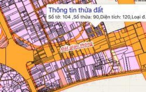 đất chính chủ cần bán gấp sát chợ Phước Thái cách QL51 chỉ 300m