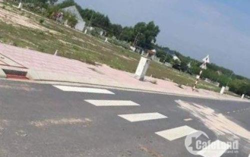 Đất gần sân bay quốc tế Long Thành có SHR chỉ 700tr/nền