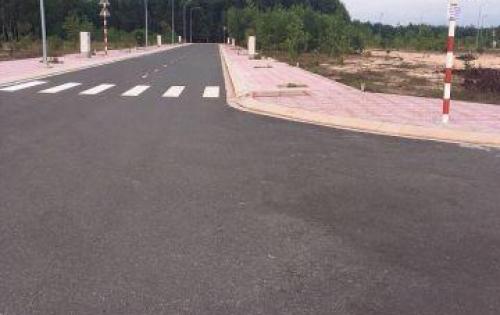 Bán đất Biệt thự ven hồ sinh thái Lộc An, 210m2, công chứng trong ngày.
