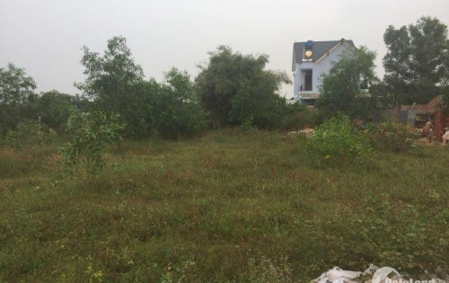 Bán 526m2 đất Long Thành khu Tên Lửa gần doanh trại quân đội chỉ 2.15 tỷ.