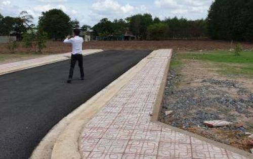 bán lô đất tại xã Phước Bình Long Thành, vị trí sinh lời cao.