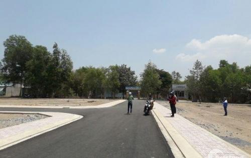 Mở bán dự án khu dân cư Phước Bình