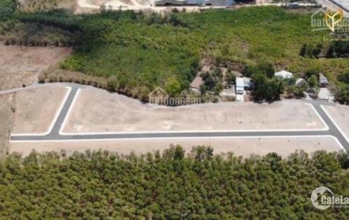 100m2 Đất Nền Thổ Cư Chỉ 700tr Ngay Long Thành, Cụm KCM Vedan