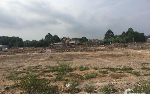 Mở bán đất nền mặt tiền phố chợ mặt tiền QL51 - 5x19m,5x20m giá 865tr/nền/40%.