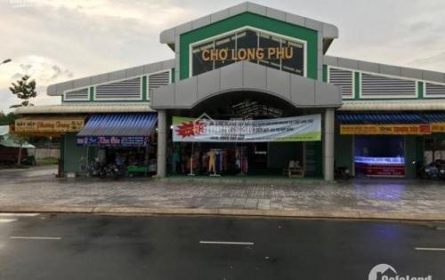 Đi nước ngoài cấn bán gấp lô đất đối diện chợ Long Phú, Đồng Nai