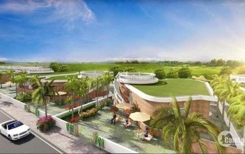 Sốt đất dự án hoa tiên paradise