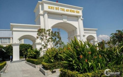 Cần bán đất đông nam, KĐT An Bình Tân Nha Trang, giá rẻ 2120 triệu