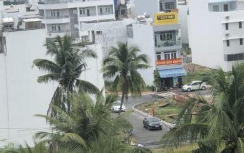 Bán đất 80m2 hướng   Tây Nam KĐT Lê Hồng Phong 2 Nha Trang giá rẻ