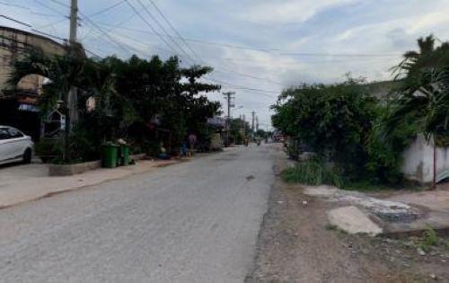 Bán 2 lô đất cực hiếm ở Phú Hữu - Nhơn Trạch