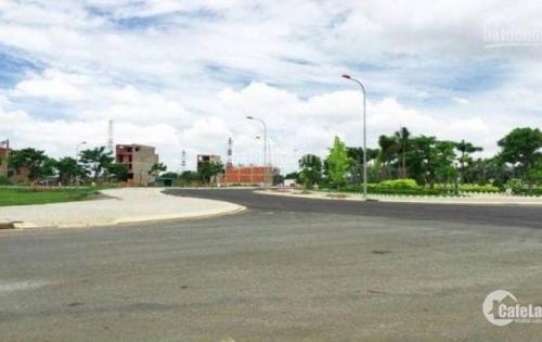 Đất trung tâm hành chánh Nhơn Trạch, liền kề KCN, sân bay Long Thành