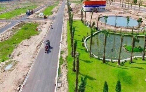Bán đất MT đường lớn tại Nhơn Trạch Đồng Nai chỉ 730 triệu/nền. LH: 0969.119.772