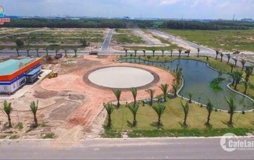 bán đất dự án Mega City 2 Nhơn Trạch, còn vài vị trí đẹp, giá cực tốt