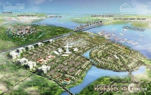 KING BAY ĐẲNG CẤP THƯỢNG LƯU SINH LỜI CAO CHO NHỮNG NHÀ ĐẦU TƯ CÓ TẦM NHÌN XA