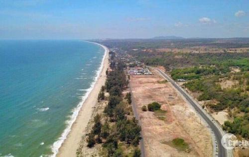 Đất nền ven biển Phan Thiết, phù hợp đầu tư, 500 triệu/ nền