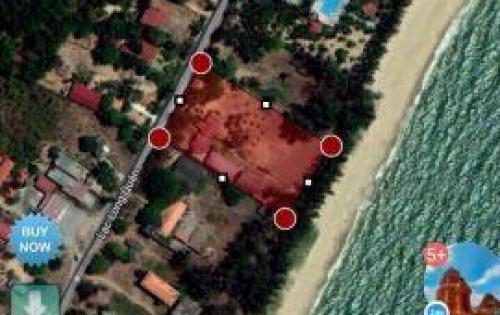 Chính chủ bán Resort mặt đường Lạc Long Quân, đối diện đại dự án NovaWorld,  tp Phan Thiết