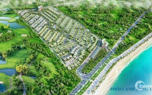 Đất nền Mũi Né – Phan Thiết. Biệt thự Biển - Sentosa Villa, Giá 10 tr/ m2. Sổ Đỏ - Sở hữu lâu dài. LH 0909306786
