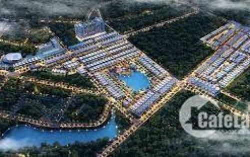 TMS Grand City Phúc Yên - Đổi thay hôm nay , Lối sống ngày mai.