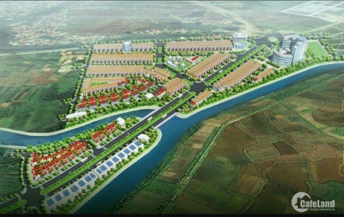bán lô đất ngoại giao dự án Nam Phúc Yên