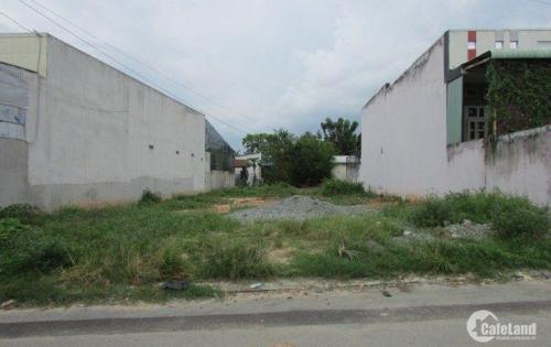 Tôi cần bán đất MT Đông Hưng Thuận, dt 4x15m2 có SHR