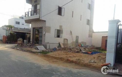 Bán đất riêng lẻ tại Đông Hưng Thuận-Q.12,4x15,sổ hồng riêng,XDTD