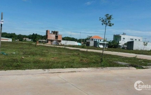 Bán Đất Khu Tái Định Cư Quận 12 Giá 720 Triệu 90m2 ( SHR ).