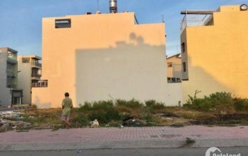 Bán gấp lô đất mặt tiền đường Trần Lựu, quận 2, sổ hồng riêng, xây dựng tự do