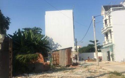 Kẹt tiền bán gấp lô đất ngay Nguyễn Thị Định,Quận 2, Dân cư đông đúc, DT 80m2, SHR, lh 0932706945