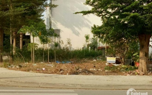 Cần tiền bán gấp 320m2 ngang 9m đất mặt tiền đường Nguyễn Thị Thập giá 4,8 Tỷ . LH 0945 224 320