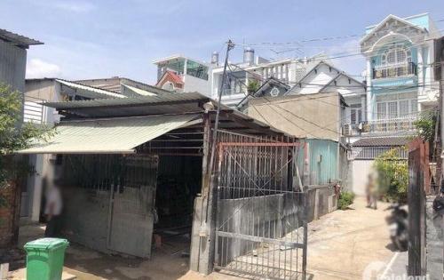 Bán 3 lô đất hẻm xe hơi 77 Chuyên Dùng Chính quận 7.