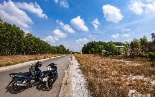 Cần tiền bán gấp đất Đường Đinh Bộ Lĩnh, xã Lộc An, huyện Long Thành, tỉnh Đồng Nai
