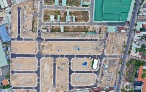 Lộc Phát - KDC đẳng cấp ngay trung tâm Thuận An, CK 100tr/nền,mặt tiền đường 22/12, sổ hồng riêng