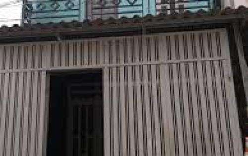 Chính chủ bán nhà mặt tiền đường Số 6, Phường Tăng Nhơn Phú B, quận 9.