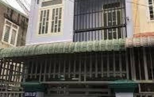 Bán gấp nhà 2 mặt tiền đường 12m, Tăng Nhơn Phú B, 80m2, 2,6 tỷ.